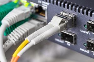 rede estruturada